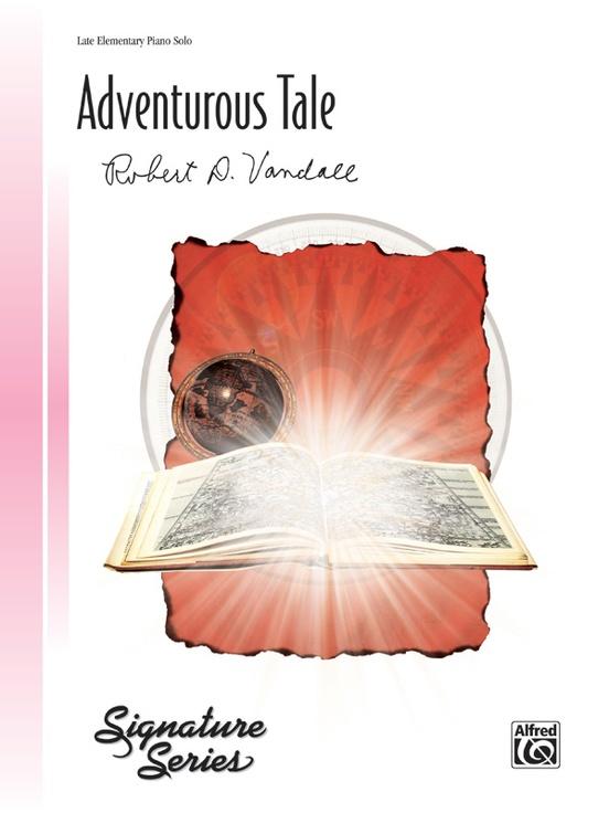 Adventurous Tale