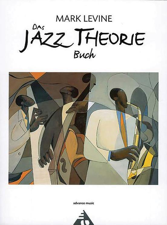 Das Jazz Theorie Buch