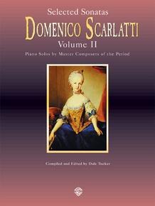 Selected Sonatas, Volume II
