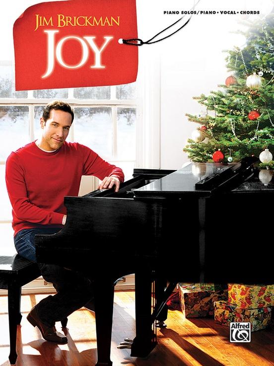 Jim Brickman: Joy
