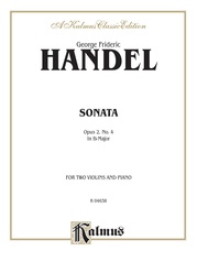 Sonata in B-flat Major, Opus 2, No. 11