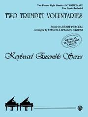 Two Trumpet Voluntaries
