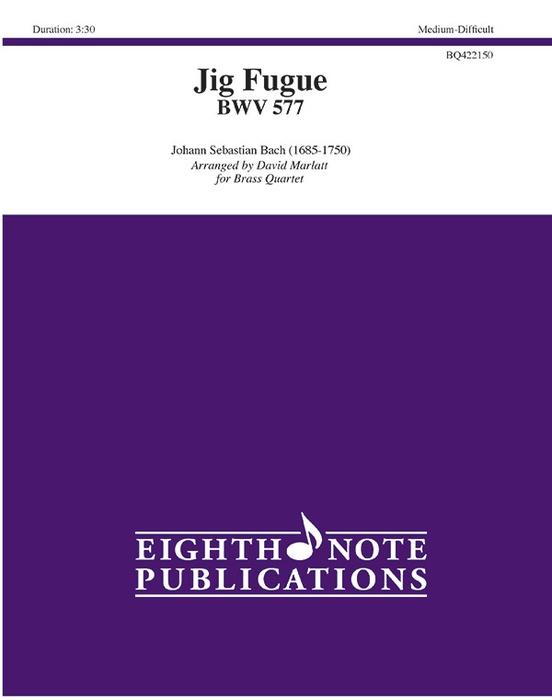 Jig Fugue