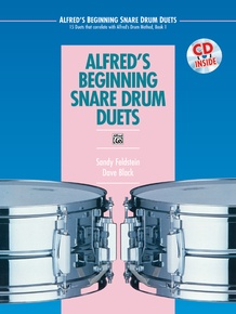 Alfred's Beginning Snare Drum Duets