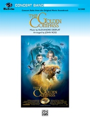 The Golden Compass, Concert Suite from the Original Movie Soundtrack
