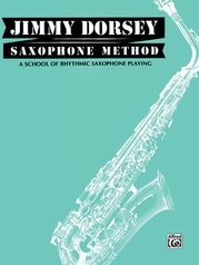 Jimmy Dorsey Saxophone Method (Tenor Saxophone)