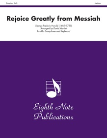 Rejoice Greatly (from <i>Messiah</i>)