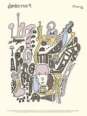 Damien Rice: 9