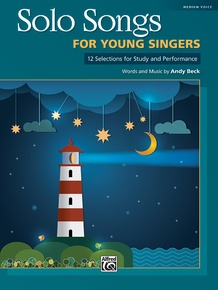 Solo Songs for Young Singers