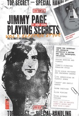 Guitar World: Jimmy Page Playing Secrets
