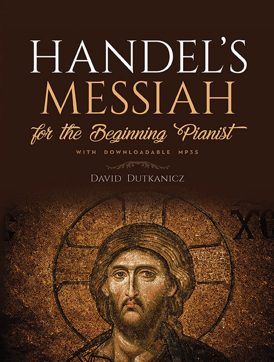 Handel's Messiah for the Beginning Pianist