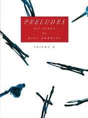 Preludes for Piano, Volume 2