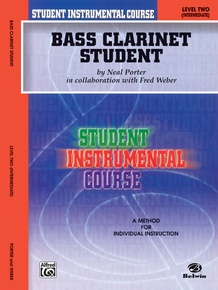 Student Instrumental Course: Bass Clarinet Student, Level II