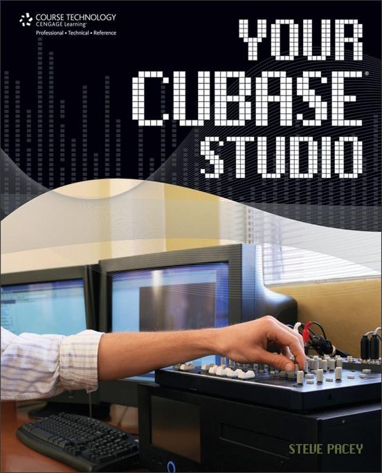 Your Cubase Studio