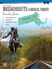 Massachusetts: A Musical Tribute