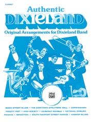 Authentic Dixieland