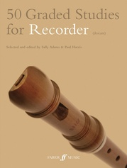 50 Graded Recorder Studies