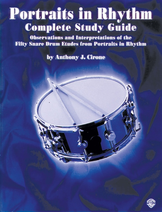 Portraits in Rhythm: Complete Study Guide