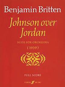 Johnson over Jordan Suite