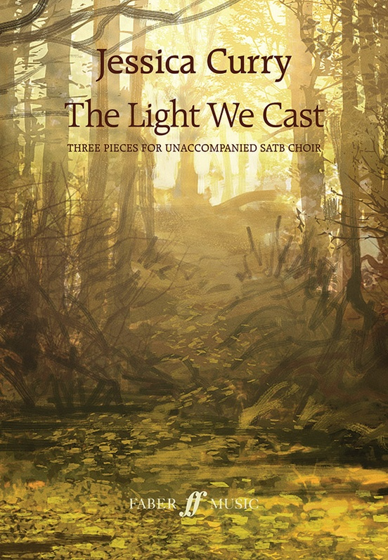 The Light We Cast