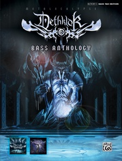 Dethklok: Bass Anthology
