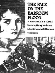 The Face on the Barroom Floor