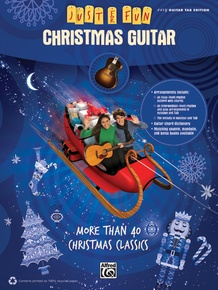 Just for Fun: Christmas Guitar