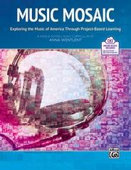 Music Mosaic