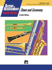Chant and Ceremony