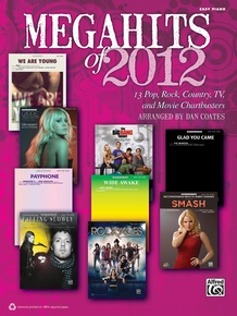 Megahits of 2012