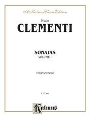 Seven Sonatas, Volume I