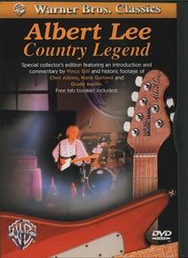 Albert Lee: Country Legend