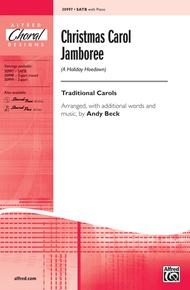 Christmas Carol Jamboree