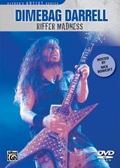 Dimebag Darrell: Riffer Madness