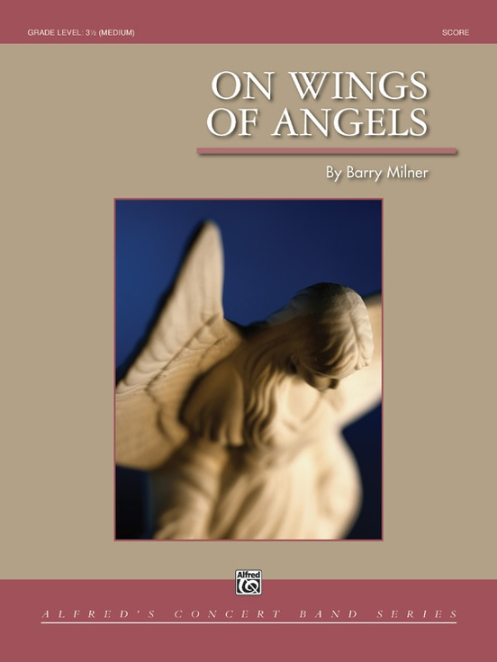 On Wings of Angels