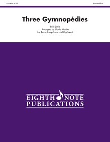 Three Gymnopédies