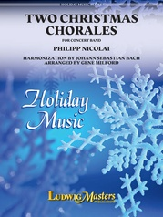 Two Christmas Chorales