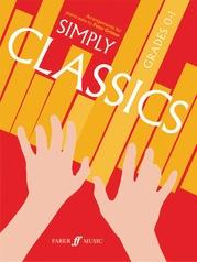 Simply Classics, Grade 0-1