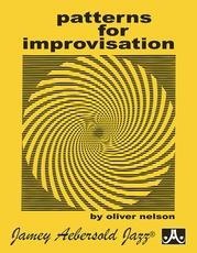 Patterns for Improvisation