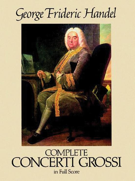 Concerti Grossi (Complete)