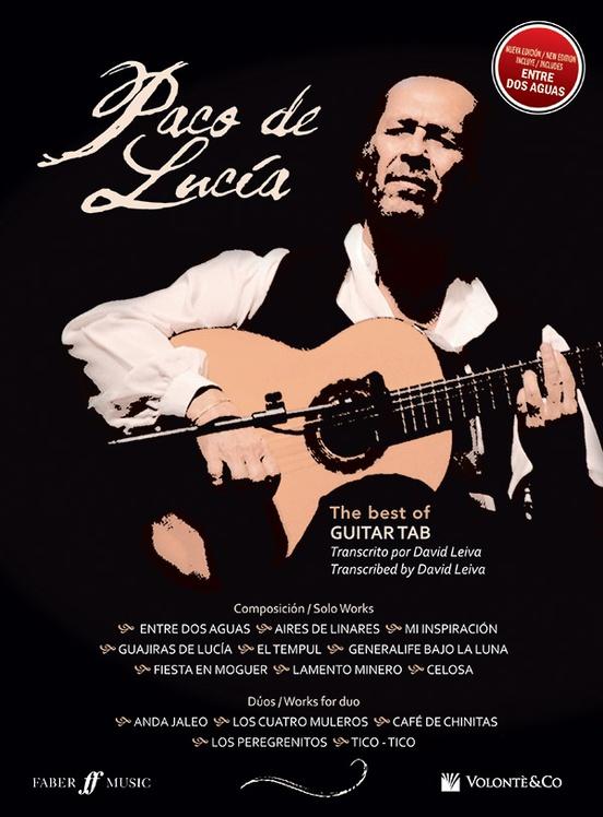 The Best of Paco de Lucia