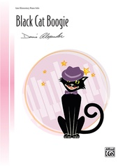 Black Cat Boogie
