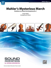 Mahler's Mysterious March