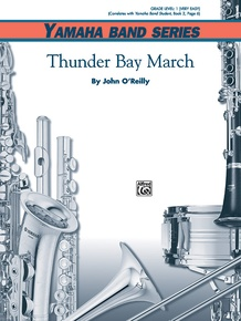 Thunder Bay March