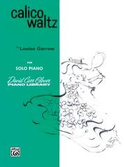Calico Waltz