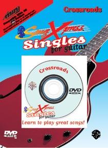 SongXpress® Singles for Guitar: Crossroads