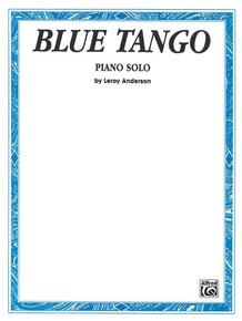 Blue Tango