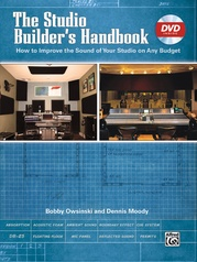 The Studio Builder's Handbook