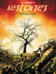 12 Stones: Potter's Field