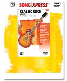 SongXpress®: Classic Rock, Vol. 1